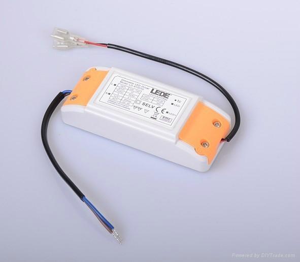 LED AR111 0-10V 可調光反射燈 G53  10W 15W QR111 3
