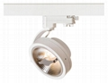 LED AR111-TL1501 ES111 QR111 Lamps 4 WIRE TRACK LIGHT 1