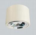 LED AR111-FDL1501 /FDL1001 LAMPS SURFACE