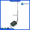 DVB-T ISDB-T MPEG4 Pad TV Tuner Support Android OS 4.1 or Above 3