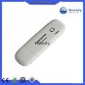 7.2Mbps HSDPA WCDMA GSM 3G USB Modem