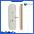 DL 7.2Mbps HSUPA 3g usb modem