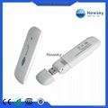 14.4Mbps HSPA+ 3G USB Modem Support 5