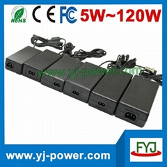 power adapter 60w12v