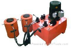超高壓電動泵