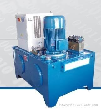 超高压电动泵 2