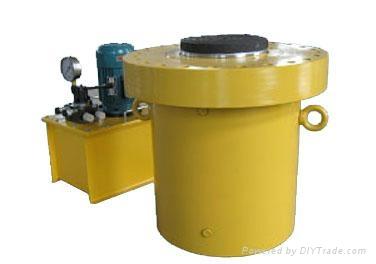 手电一体泵 2