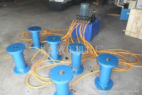 电动液压千斤顶 2
