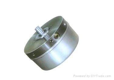 径向柱塞泵 1