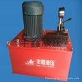超高压电动泵 3