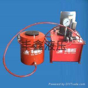 超高压电动泵 4