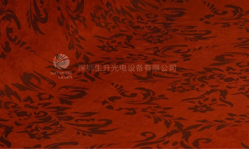牆紙激光雕花機 3