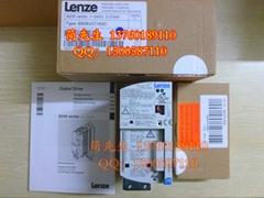 Lenze伦茨E82EV371-2C伦茨变频器0.37KW现货