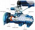 供应昆西空压机QGF系列(5.5-75KW) 2