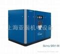 供应昆西空压机QGF系列(5.5-75KW) 4