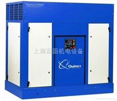 供應昆西空壓機QGD系列(37-160KW)