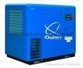 昆西螺杆空压机QGD 1