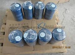 昆西空压机保养油过滤器