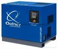 昆西螺杆压缩机QGD 4