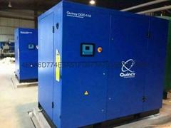 昆西螺杆壓縮機QGD