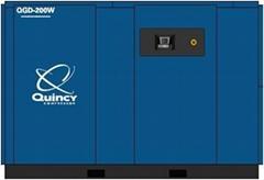 昆西QGFV变频螺杆空压机