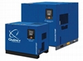 昆西QGFV变频螺杆空压机 2