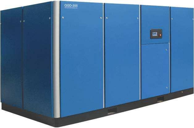 供应昆西变频压缩机QGV90 1