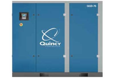 供应昆西变频压缩机QGV90 2