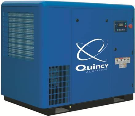 供应昆西变频压缩机QGV90 3