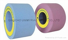Professional grinding wheel, worm grinding