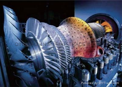Professional grinding wheel: creep feeding, grinding for aerospace industry 2