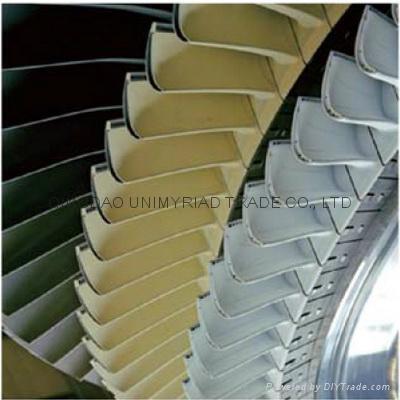 Professional grinding wheel: creep feeding, grinding for aerospace industry 4