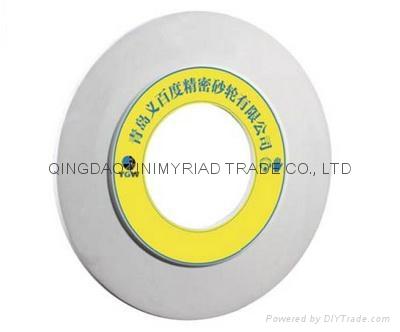 Professional grinding wheel: for grinding raceway of bearings 2