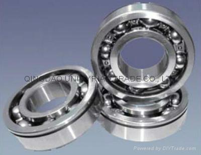Professional grinding wheel: for grinding raceway of bearings 3