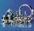 Professional grinding wheel: for grinding raceway of bearings 4