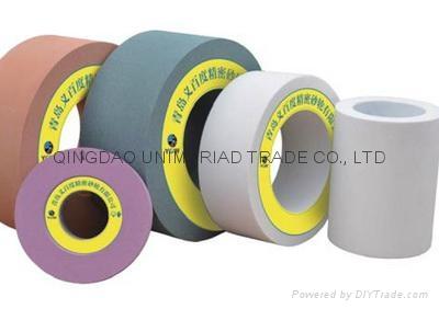 Professional grinding wheel: centerless grinding 1