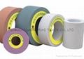 Professional grinding wheel: centerless