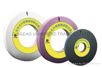 Professional grinding wheel, surface grinding and cylindrical grinding 1