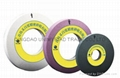 Professional grinding wheel, surface grinding and cylindrical grinding