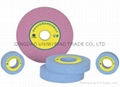 Professional grinding wheel:  for internal bore grinding