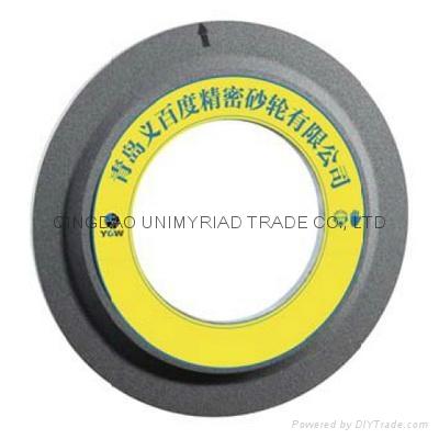 Professional grinding wheel: for car va  e processing 1