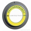 Professional grinding wheel: for car va