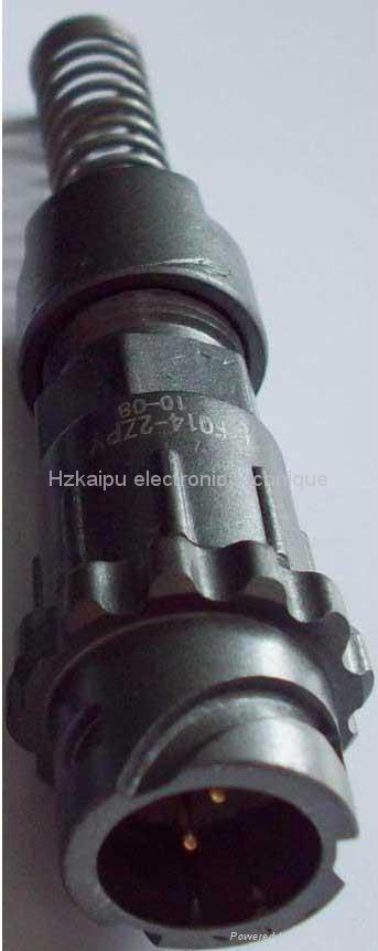 FQ14圆形电缆式插座 1