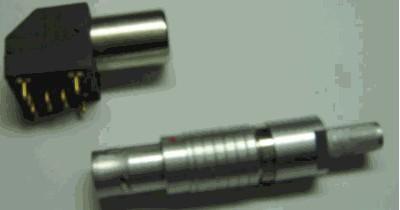 Y5A series small circular connectors  2