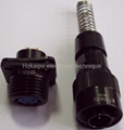 FQX14系列防水插头座