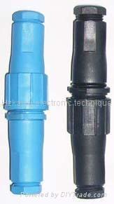 FS2型防水插头座,防水电连接器 1