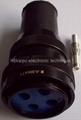 JL33型圆形大电流连接器 2
