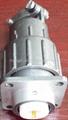 Q18 series  connectors high voltage