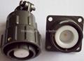 Q24型耐高压电连接器,航空插