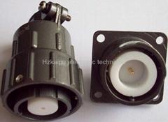 Q24型耐高壓電連接器,航空插頭